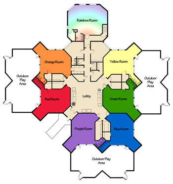 Daycare center floor plans 2017 2018 best cars reviews for Small daycare floor plans